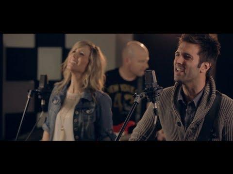 Stronger - Greg Sykes & Karlene Markham