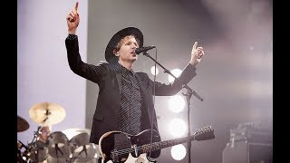 James Bay Live At BBC Radio 1's Big Weekend 2018 Full Concert