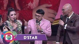 Ada Apa Deddy Corbuzier Kok Marah - Marah Sama Soimah? - D'STAR
