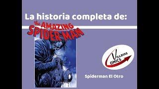 Spiderman El Otro