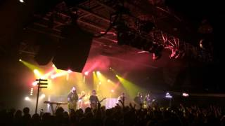 I Just Want To Sell Out My Funeral - The Wonder Years (Live at Starland Ballroom)