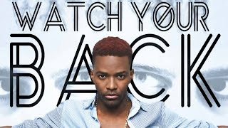 Konshens - Watch Your Back - August 2014