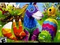 Cgrundertow Viva Pinata For Xbox 360 Video Game Review