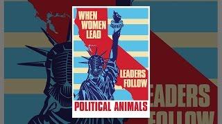 Media Club: September - Political Animals Documentary