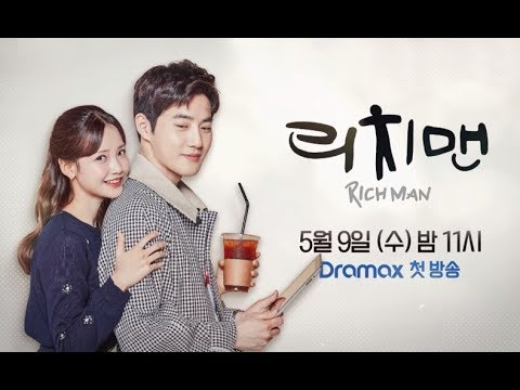 mp4 Rich Man Drama Korea Sinopsis, download Rich Man Drama Korea Sinopsis video klip Rich Man Drama Korea Sinopsis