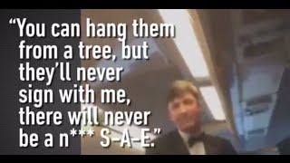 Racist Frat Video: Oklahoma SAE Shut Down for Song