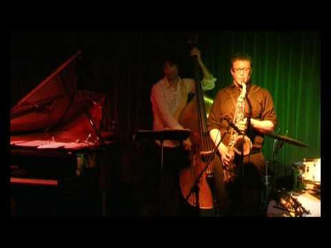 A Dog's Tale - Anton Delecca Quartet