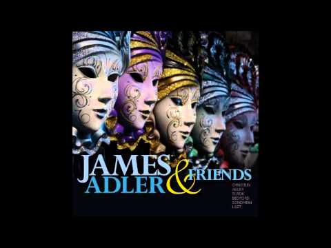 James Adler & Friends - James Adler