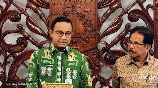 Sindir Ketua DPRD DKI Jakarta, Anies Baswedan: Mungkin Kebanyakan Kunker
