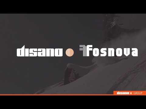 Disano Illuminazione - Fosnova Group 2018