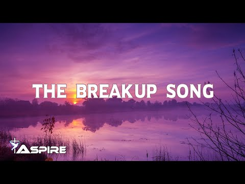 The Breakup Song Lyric Video Francesca Battistelli