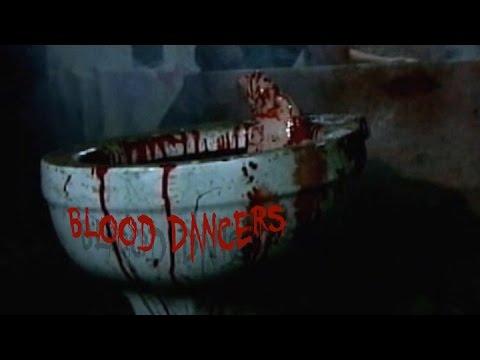 Blood Dancer Official Trailer