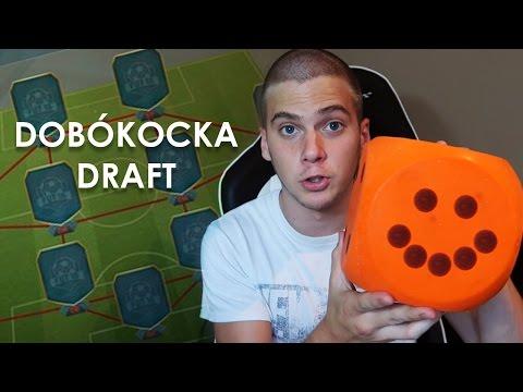 DOBÓKOCKA DRAFT // FIFA 16 Ultimate Team letöltés