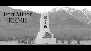 Kenji Music Video School Project (Fort Minor) w/lyrics
