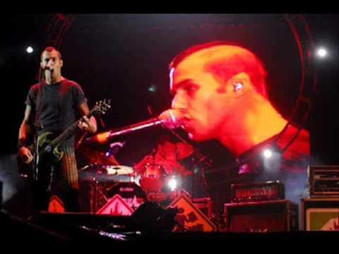 Chance (Cosquín Rock 2008) Attaque 77