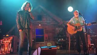 Chris Cornell / Cat Stevens - Wild World - 10.6.2016 - LA, CA (Multi-Cam)