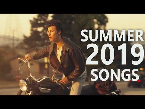 Best Summer Songs Of 2019 I Hit Songs Of 2019