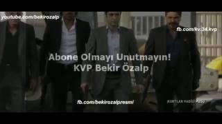 Kurtlar Vadisi Pusu Kanal Fragmanı ( KVP Bekir Özalp )