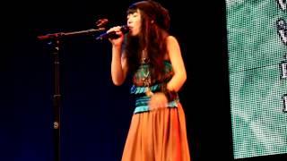 """Itou Kanako Live at Anime Boston 2012 - """"Lamento"""""""