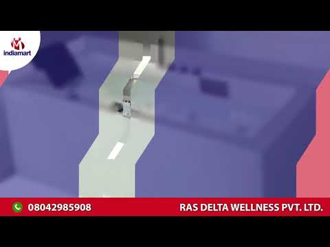 Ras Delta Wellness Private Limited - Manufacturer of Bath Tubs