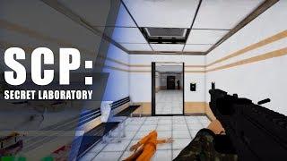 SCP: Secret Laboratory (2) || Самый быстрый побег