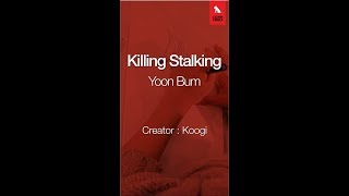 [Live] Live Illustration with Koogi (Killing Stalking)