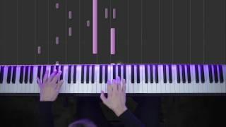 Frederic Chopin - Nocturne Op. 9 No. 1 B-Flat Minor Piano [Advanced]