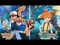 Download Youtube: Pokemon Sun and Moon: Kanto Ash Vs Misty (Kanto Battle)