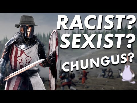 Mordhau Devs Tangle With Racist, Sexist Player Base - Inside Gaming Roundup