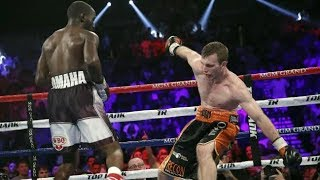 Terence  Crawford VS Jeff Horn Full Fight Highlights (HD)