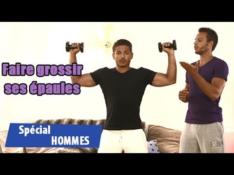 Quels exercices sur quels muscles de limage