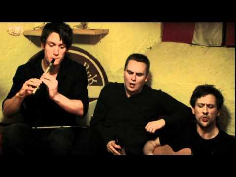 Glittertind - «Går min eigen veg» [acoustic] - Volumfestivalen presenterer