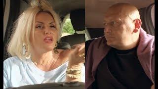 Taksówkarz zabrał Dagmarę i Jacka do opuszczonego hotelu i odjechał! [Made in Maroko]