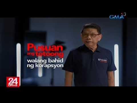 """[GMA]  """"#Pusuan ang Totoo,"""" panata ng GMA News and Public Affairs para sa malinis na eleksyon"""