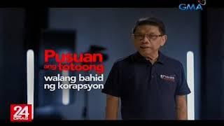 """""""#Pusuan ang Totoo,"""" panata ng GMA News and Public Affairs para sa malinis na eleksyon"""