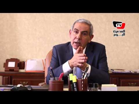 وزير التجارة: إتعينت عشان «أعمل الصح».. وقراراتي لن تسعد الجميع