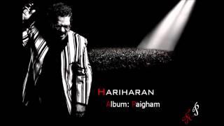Saaqi Sharab La Hariharan's Ghazal From Album Paigham