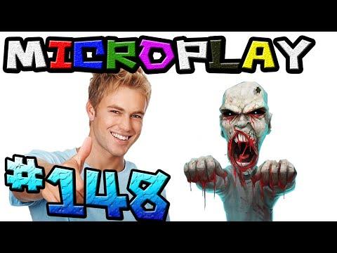Dude and zombies Чувак и зомби [MicroPlay]