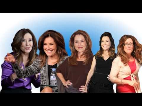 Guess What - Mary McDonnell