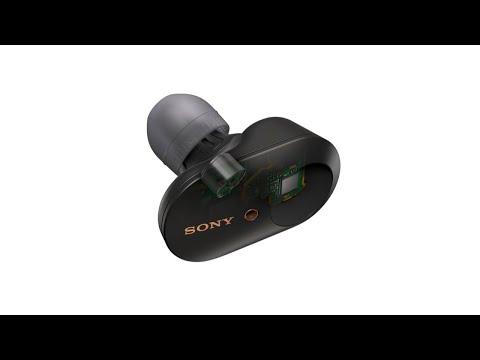 Nuevos audífonos SONY WF -1000XM3