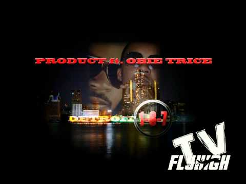 Product - Detroit 187 featuring Obie Trice