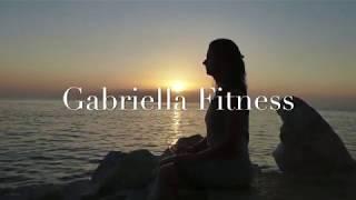 Yoga mit Gabriella für geübte Anfänger (45 Min.)