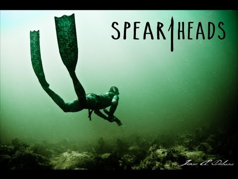 Spearheads Episode 5