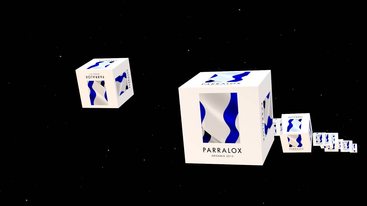 Parralox - Megamix 2015 (Music Video)