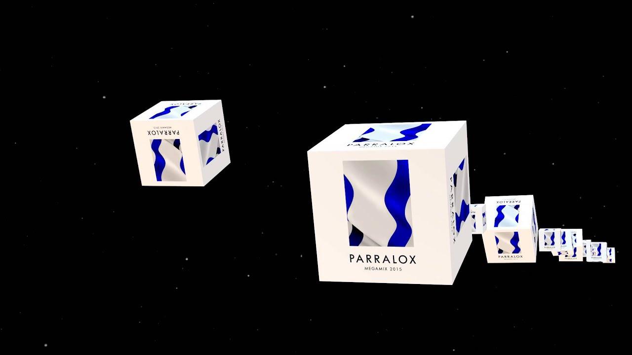 Parralox - Megamix 2015 (Music Video)