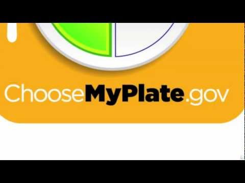 Get Social with MyPlate