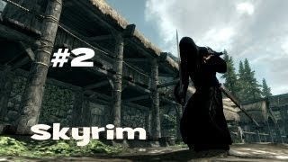 NAZGUL Skyrim - Episode 2