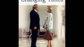 Changing Times (Les temps qui changent) Soundtrack - ANGELIQUE KIDJO - Tumba