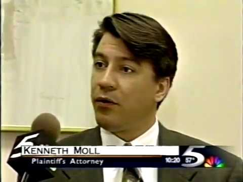 Fen-Phen Diet Drug Lawsuit - NBC 5 News - September 23, 1997 Video Image