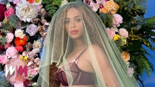 Top 10 Reasons We Love Beyonce
